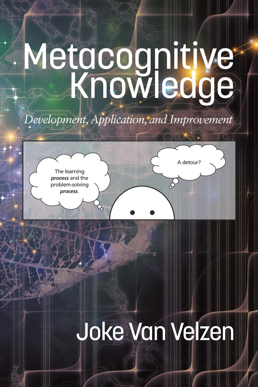 Metacognitive Knowledge: Development, Application, and Improvement Paperback