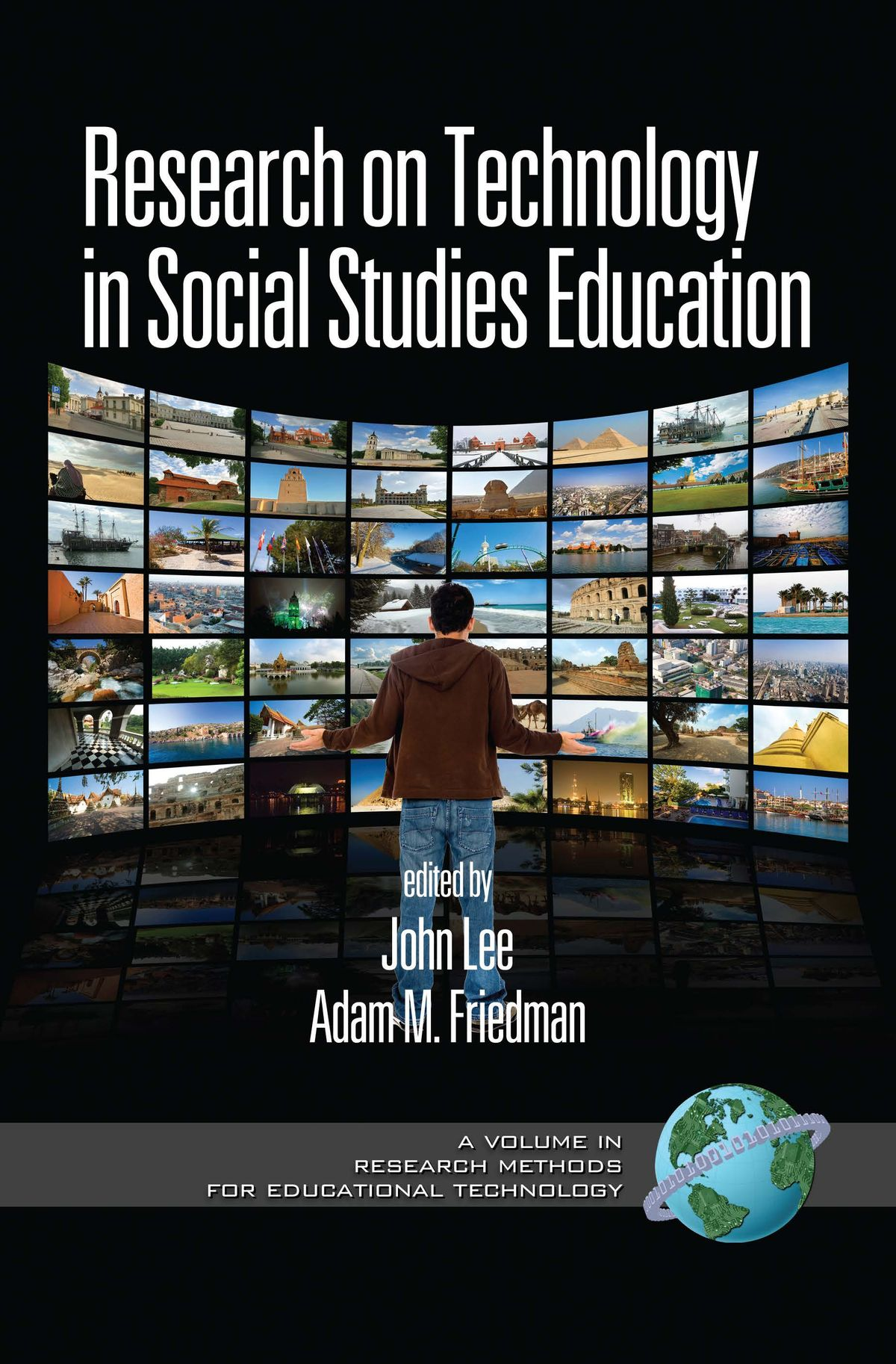 Research on Technology in Social Studies Education Paperback