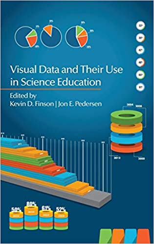Visual Data and Their Use in Science Education Paperback