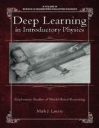 Deep Learning in Introductory Physics: Exploratory Studies of Model-Based Reasoning Paperback