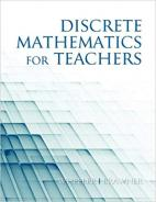 Discrete Mathematics For Teachers Paperback