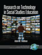 Research on Technology in Social Studies Education Hardcover