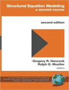 Structural Equation Modeling: A Second Course (2nd ed.) Hardcover