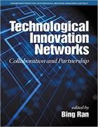 Technological Innovation Networks: Collaboration and Partnership Paperback