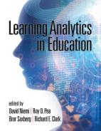 Learning Analytics in Education Hardcover