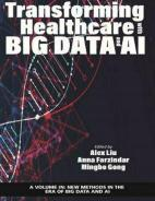 Transforming Healthcare with Big Data and AI Hardcover