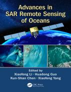 Advances in SAR Remote Sensing of Oceans Hardcover