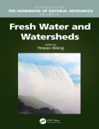 Fresh Water and Watersheds Hardcover
