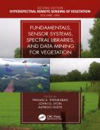 Fundamentals, Sensor Systems, Spectral Libraries, and Data Mining for Vegetation Hardcover