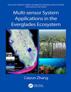 Multi-sensor System Applications in the Everglades Ecosystem Hardcover