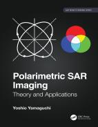 Polarimetric SAR Imaging Theory and Applications Hardcover