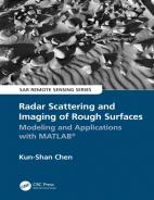 Radar Scattering and Imaging of Rough Surfaces Modeling and Applications with MATLAB® Hardcover