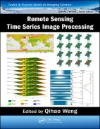 Remote Sensing Time Series Image Processing Hardcover