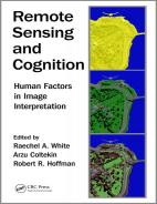 Remote Sensing and Cognition Human Factors in Image Interpretation Hardcover