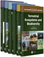 The Handbook of Natural Resources, Second Edition, Six Volume Set Hardcover