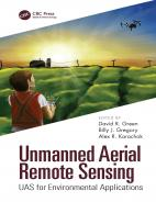 Unmanned Aerial Remote Sensing UAS for Environmental Applications Hardcover