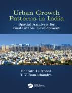 Urban Growth Patterns in India Spatial Analysis for Sustainable Development Hardcover