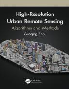 Urban High-Resolution Remote Sensing Algorithms and Modeling Hardcover